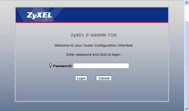 تغییر رمز وای فای مودمهای زایکسل
